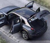 2022 Mazda Mx 30 Cena Charging Carwow Cosmo Cijena Dimensions