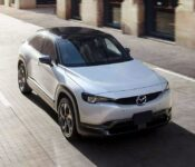 2022 Mazda Mx 30 Deutschland Daten Europe E Skyactiv Ev Elettrica