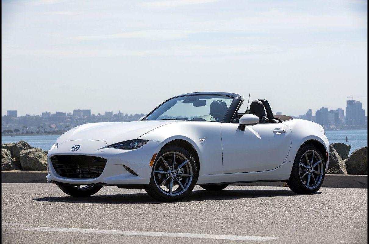 2022 Mazda Mx 5 2021 Mx5 2020 New For Sale