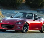2022 Mazda Mx 5 Carplay Lease A What Is Of