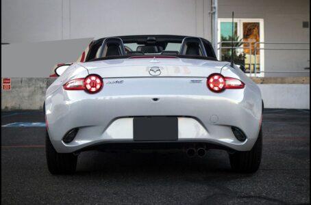 2022 Mazda Mx 5 Club Car Cargurus Coupe C Spec