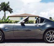 2022 Mazda Mx 5 Parts Awd Airbag Light Flashing All