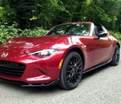 2022 Mazda Mx 5 Price Specs Nb Automatic Accessories Aftermarket