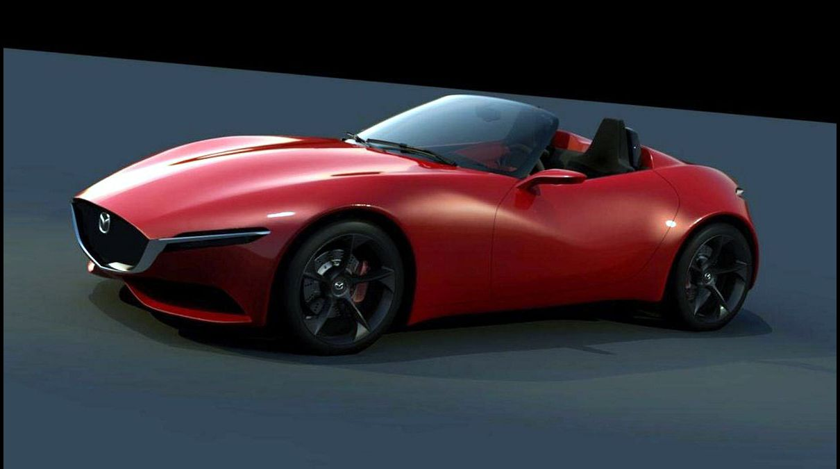 2022 Mazda Mx 5 System Review Bluetooth B Convertible Cup
