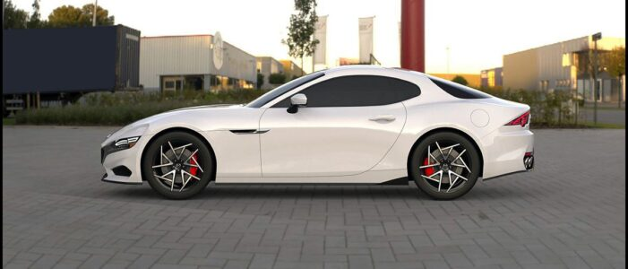 2022 Mazda Rx 7 Autotrader A Vendre South Africa Spirit