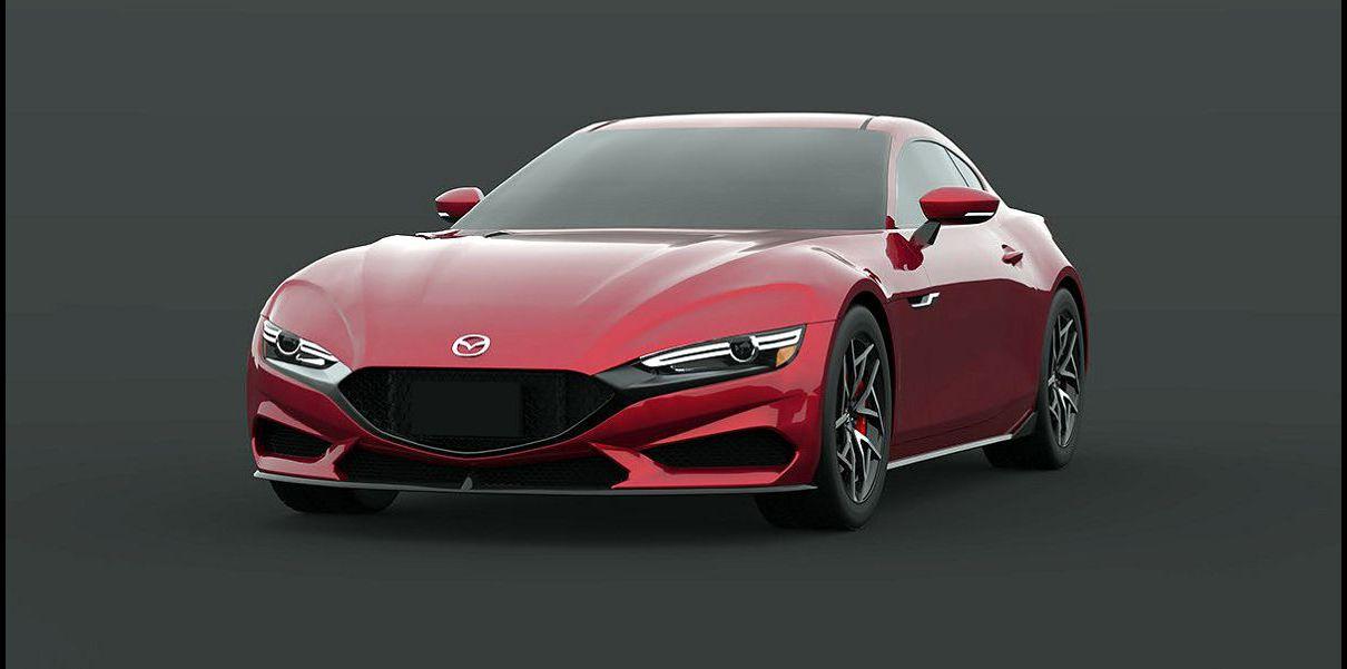 2022 Mazda Rx 7 Gurus Colors Cheap Custom Gt C Rc