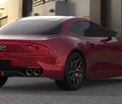 2022 Mazda Rx 7 Kit Build Black Blue Best Year