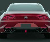 2022 Mazda Rx 7 R Type The New Buy Body