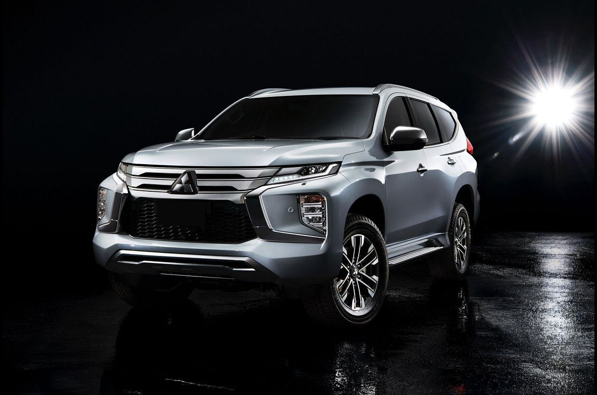 2022 Mitsubishi Pajero Snorkel Dimensions Parts How Much Is