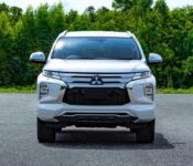 2022 Mitsubishi Pajero Sport New For Sale Evolution 2020