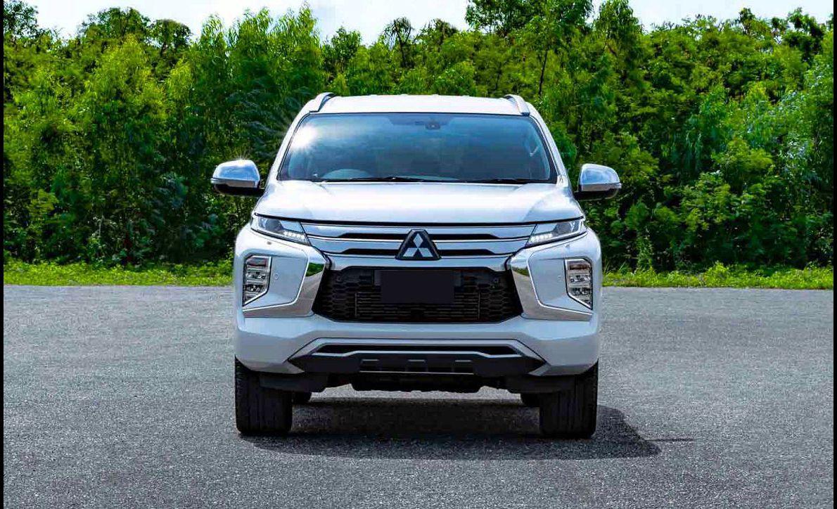 2022 Mitsubishi Pajero Sport New For Sale Evolution 2020