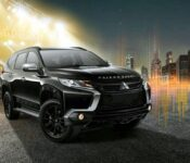 2022 Mitsubishi Pajero Towing Capacity Battery Size Brake Booster