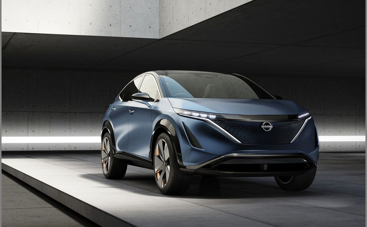 2022 Nissan Murano Antifreeze Type A Engine The Transmission