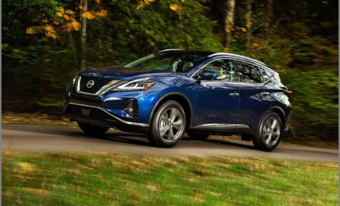 2022 Nissan Murano For Sale 2018 2007 Crosscabriolet Convertible