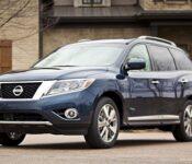 2022 Nissan Pathfinder Redesign Release Date Interior Transmission Platinum