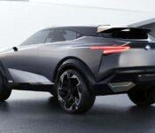 2022 Nissan Qashqai Size Black Bike Rack Liner B