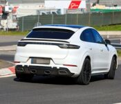 2022 Porsche Cayenne Air Suspension Apple Carplay Awd Approved