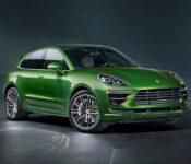 2022 Porsche Cayenne Is Reliable Battery Black Bolt Pattern