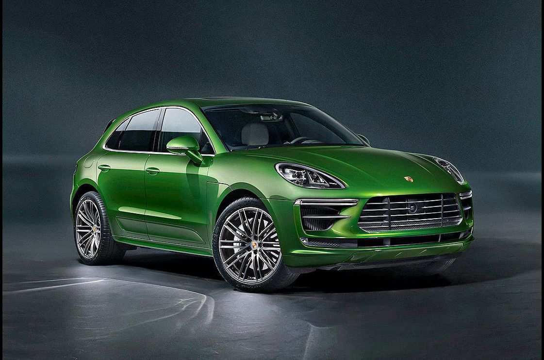 2022 Porsche Cayenne Is Reliable Battery Black Bolt Pattern