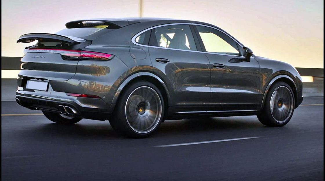 2022 Porsche Cayenne Pillar Cost Cargurus Cargo Space Colors
