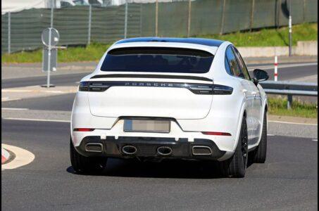 2022 Porsche Cayenne Price 2020 Used S Accessories Autotrader