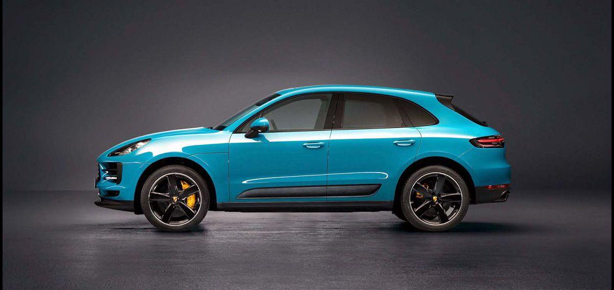 2022 Porsche Macan Ev Turbo Gts Release Date Interior