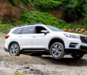 2022 Subaru Ascent Changes Redesign 2020 Review For Sale