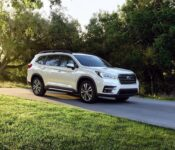 2022 Subaru Ascent Lease Rent Buy Can Tow Inside