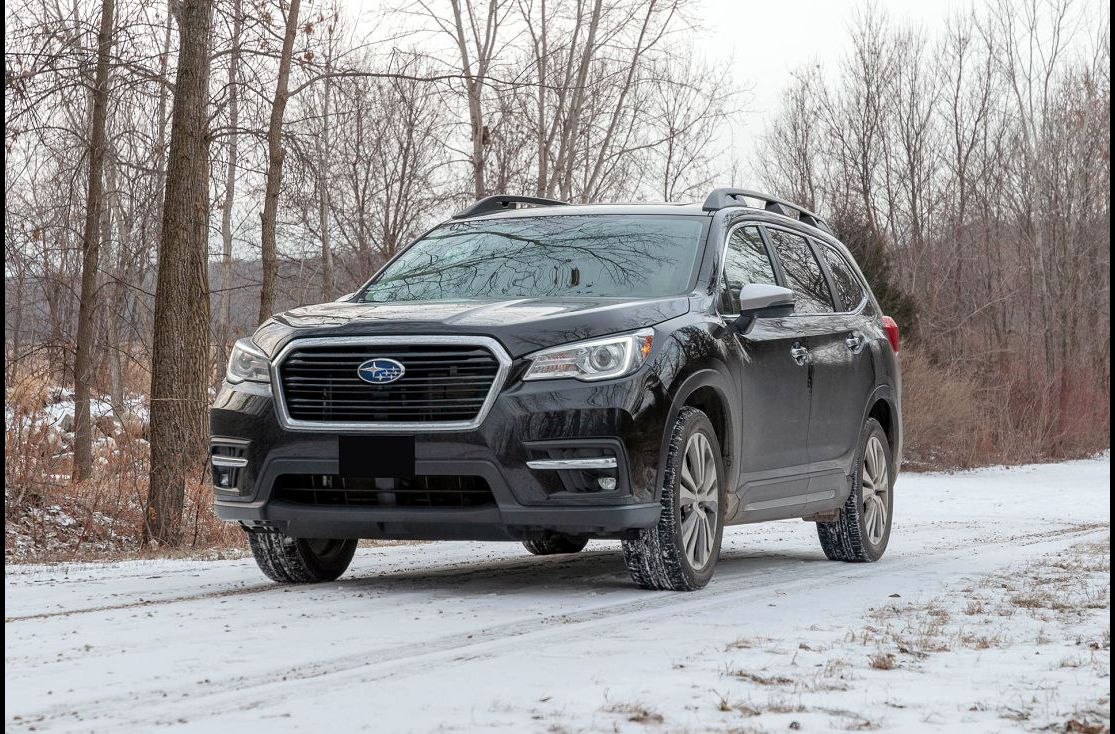 2022 Subaru Ascent Towing Capacity 2019 Price Used Touring