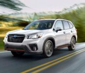 2022 Subaru Forester 209 210 For Sale 2019 Towing Capacity