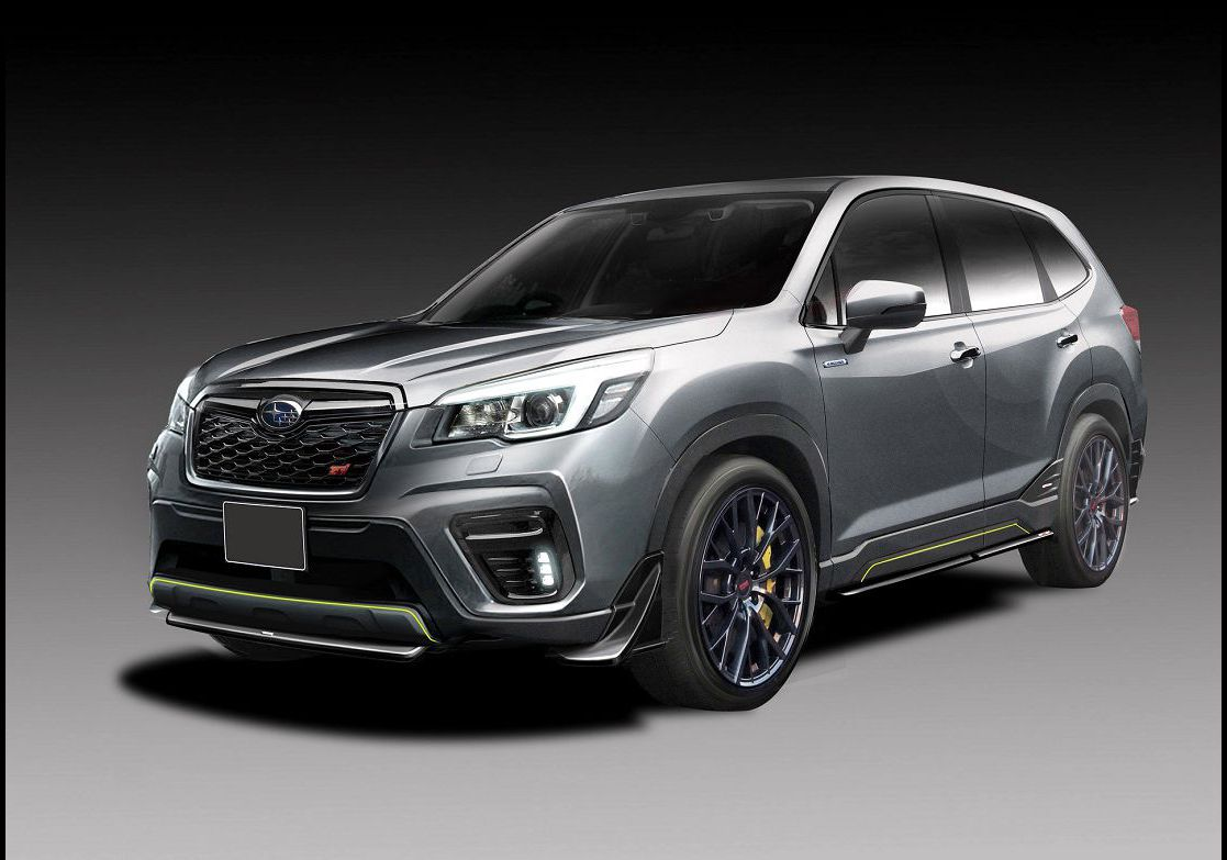 2022 Subaru Forester Cost Commercial 2005 Build A Lease