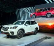 2022 Subaru Forester Redesign Release Date 2025 2030 2026