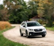 2022 Subaru Outback 2021 For Sale 2020 Towing Capacity