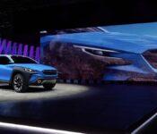 2022 Subaru Outback Best Year B Service B6a Cargo
