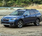 2022 Subaru Outback Space Colors Camping Camper Cost Competitors