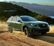 2022 Subaru Outback Used Vs Forester 2019 2018 Xt