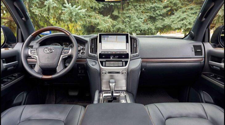 2022 Toyota Land Cruiser 2020 Fj40 1980 Towing Capacity Association