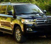 2022 Toyota Land Cruiser Accessories Australia Autotrader Apple Carplay Aftermarket