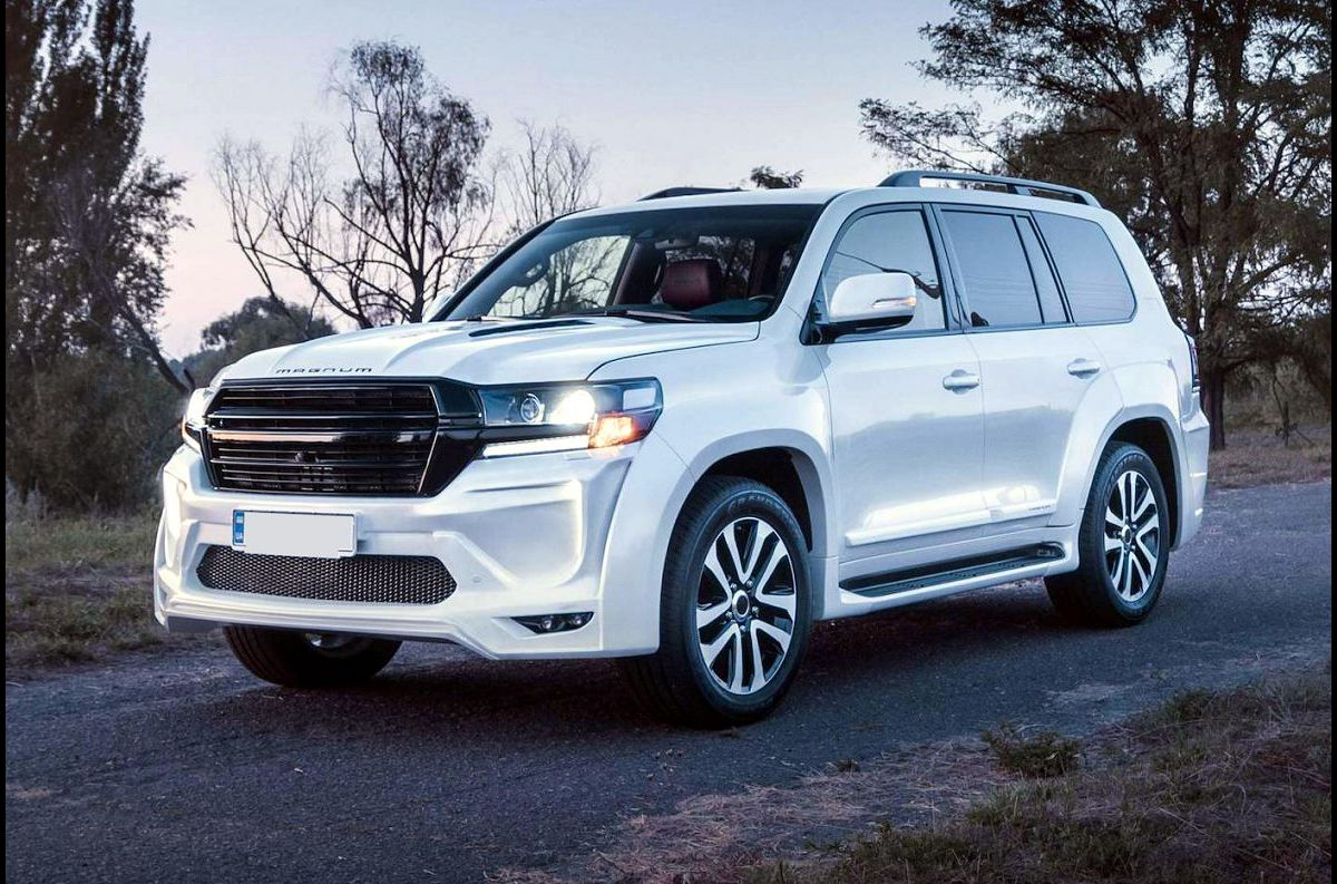 2022 Toyota Land Cruiser Lease Price Of Best Year Body
