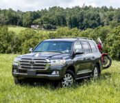 2022 Toyota Land Cruiser Styles Build Bj40 Bolt Pattern Kit