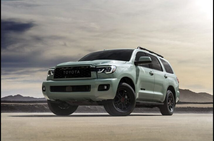 2022 Toyota Sequoia 2016 Engine Lease Rent Near Me