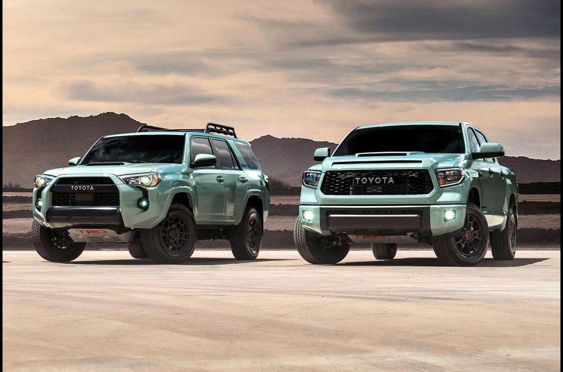 2022 Toyota Sequoia 219 20202 2920 Price Toyota Sequoia