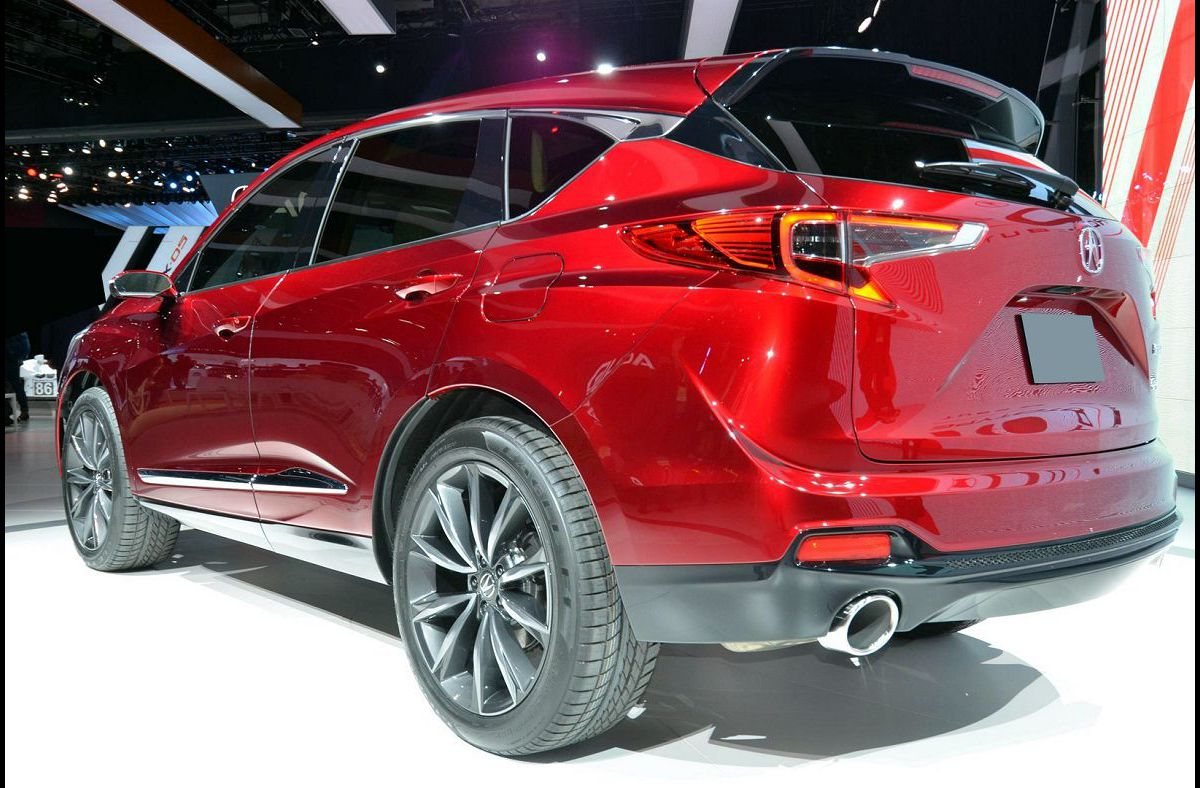 2022 Acura Rdx 201 2028 2019 For Sale 2017 Warranty