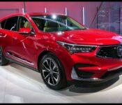 2022 Acura Rdx Apple Carplay Android Auto An Build Buy