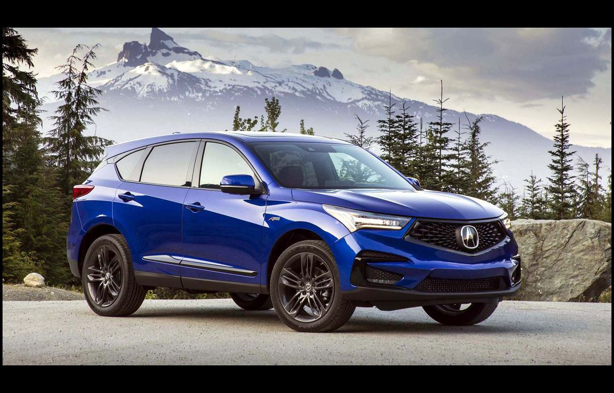 2022 Acura Rdx Review A Spec 2018 Lease 2020