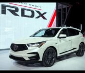 2022 Acura Rdx Type S Refresh Changes Release Date