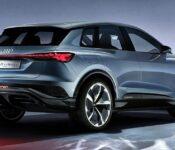 2022 Audi Q4 2020 Release Date Suv Allroad Availability