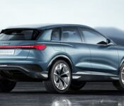 2022 Audi Q4 Automatic The Lease Clearance Photos