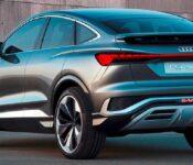2022 Audi Q4 Certified Pre Owned Canada Car Dimensions