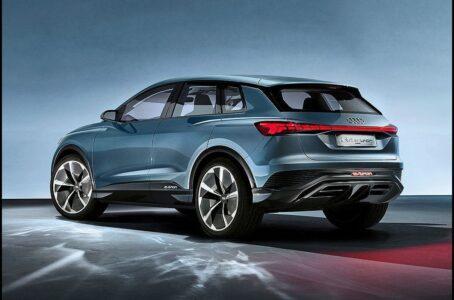 2022 Audi Q4 Diesel Deals 2019 Delivery Details Design